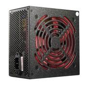 游戏悍将 额定300W 红警RPO300半桥版 电源 (宽幅电压、智能温控、静音风扇)