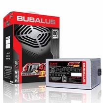 大水牛 300W电源(80PLUS白牌/宽电压100-240V)PE400AAA红暴400产品图片主图