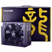 长城 额定550W 巨龙BTX-550SD 电源(80PLUS铜牌/全模组/背板走线)
