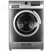 西门子 (SIEMENS)XQG70-15H569(WD15H5690W) 7公斤全自动滚筒洗衣机(黑色)
