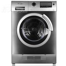 西门子 (SIEMENS)XQG70-15H569(WD15H5690W) 7公斤全自动滚筒洗衣机(黑色)产品图片主图