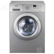 西门子 (SIEMENS)WM08X168TI 5.2公斤全自动滚筒洗衣机(银灰色)