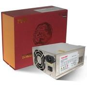 长城 额定400W 巨龙BTX-500SP 电源(采用双散热风扇/双路供电/服务器版)