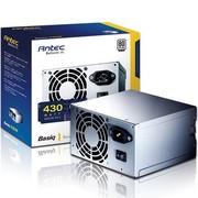 安钛克 额定430W BP-430AP 电源(80PLUS白牌/8CM静音风扇/双组12V输出线路)