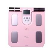 欧姆龙 脂肪测量仪脂肪秤HBF-358-P(粉色)