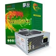 长城 额定300W 双动力300W静音电源 (12cm大风扇/双路12V供电)