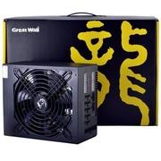 长城 额定650W 巨龙BTX-650SD 电源(80PLUS铜牌/全模组/背板走线)