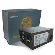 长城 额定500W 巨龙BTX-600SP 电源(采用双散热风扇/双路供电/服务器版)