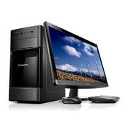 联想 新圆梦H515 21.5英寸台式机(A4-5000/4G/500G/R5 235 2G独显/Win8)
