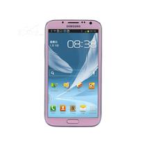 三星 Note2 N7108 移动3G手机(粉红色)TD-SCDMA/GSM非合约机产品图片主图