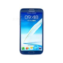 三星 Note2 N7102 32G联通3G手机(青玉蓝)WCDMA/GSM双卡双待双通非合约机产品图片主图