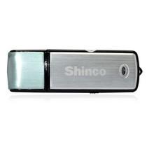 新科 RV-09 16G 取证/学习 远距离 降噪   U盘式 微型专业数码录音笔产品图片主图