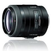 索尼 35mm F1.4 G (SAL35F14G) 镜头