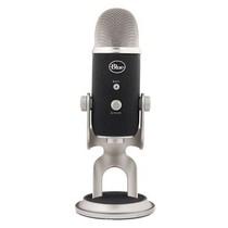 BLUE Yeti Pro 专业录音顶级USB及XLR话筒麦克风音频设备产品图片主图