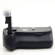 品色 E9 单反相机电池盒手柄 黑色(佳能60D手柄)