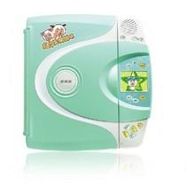 步步高 点读机 T900-E 浅绿色 4G 点读笔 小学初中同步 幼儿早教 学习机产品图片主图