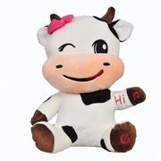 爱国者 多多牛A12幼儿启蒙智能早教机故事机 支持人机对话  儿童玩具智能玩具