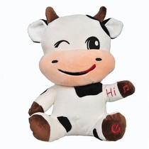 爱国者 多多牛A14 女生版 智能早教机故事机 支持人机对话 智能玩具产品图片主图