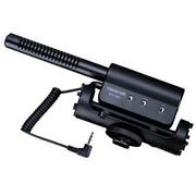 得胜 SGC-598 DV摄像机单反麦克风外接枪式话筒5d3采访麦