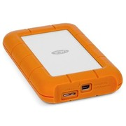LaCie Rugged USB3.0/Thunderbolt 1TB (9000294)