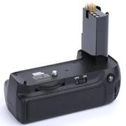 品色 D90 单反相机电池盒手柄 黑色(尼康D90手柄)