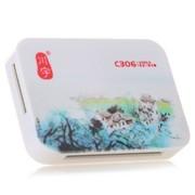川宇 C306 多合一USB3.0高速读卡器