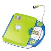 步步高 点读机 T1 绿色 4G 点读笔 小学初中同步 幼儿早教 学习机 儿歌故事机产品图片主图