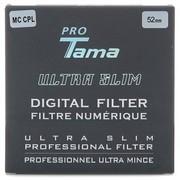 天马 超薄多层镀膜圆形偏振镜 ULTRA SLIM MC C-PL 52mm
