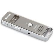 纽曼 RV51 录音笔 8G存储 银色 满电录音时间超长,高保真录音,会议、学习的首选神器