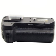 品色 D11 单反相机电池盒手柄 黑色(尼康D7000手柄)