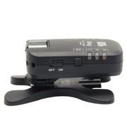 品色 KingRX 闪光灯无线TTL同步器 单接收器(适用于尼康)