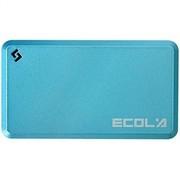 宜客莱 CRD-018BL 艾默斯USB2.0多合一多功能读卡器(蓝色)