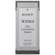 索尼 QDA-EX1 XQD卡ExpressCard适配器