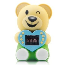 卡梵亚(KAVAYA) 造梦师智能语音婴幼儿益智早教机胎教儿童玩mp3故事机产品图片主图