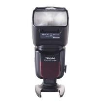 捷宝 TR-980N 尼康相机专用 带TTL高速全自动变焦闪光灯产品图片主图