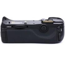 品色 D10 单反相机电池盒手柄 黑色(尼康D300手柄)产品图片主图