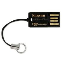 金士顿 USB microSD 读卡器(FCR-MRG2)产品图片主图