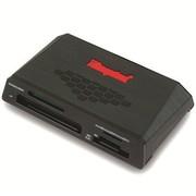 金士顿 USB 3.0 读卡器(FCR-HS3)