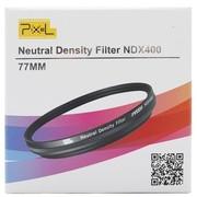 品色 Neutral Density Filter NDX400 77mm 减光镜