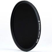 耐司  ND1000 77mm 定量圆形减光镜 超薄中灰镜 风光摄影必备ND镜
