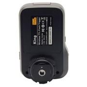 品色 KingRX 闪光灯无线TTL同步器 单接收器(适用于佳能)