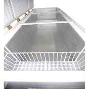 华美 BC/BD-798 798升冷藏冷冻转换型 大容量单温铜管冷柜 798精铜管