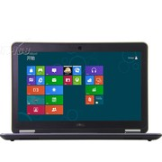 戴尔 Latitude E7240 12英寸笔记本(i5-4300U/4G/128G SSD/核显/蓝牙/Linux/黑色)
