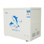 惠康 BD/BC-208DH 208L单温冰柜