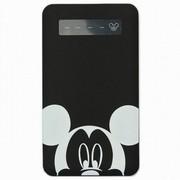 迪士尼 DSN-DISUN4000 迪尚系列 移动电源黑色