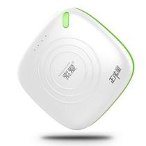 """索爱 S-81""""正能量""""系列 6000mAh移动电源充电宝 绿色产品图片主图"""