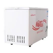 华美 BCD-190 190升冷藏冷冻双温双室型 大容量双温铜管冷柜 190精铜管产品图片主图