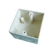 TCL 86型光纤面板底盒PF5122-10