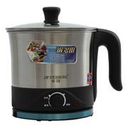 半球 ZX-DRG15A 不锈钢学生电煮锅1.5升