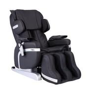KGC 卡杰诗 F3白金版 全身3D豪华多功能家用电动按摩椅沙发 尊爵黑